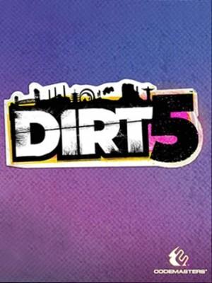 DiRT 5