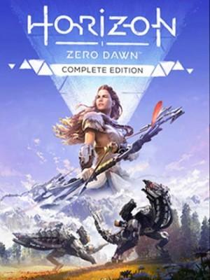 Horizon Zero Dawn - Complete Edition [PC Version]